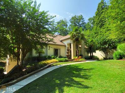 Henry County Single Family Home For Sale: 3337 Lost Valley Dr