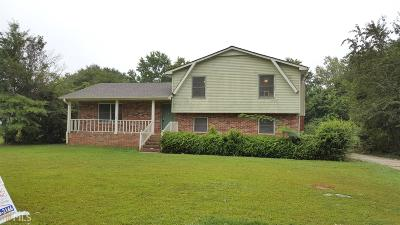 Clayton County Single Family Home For Sale: 2056 Ocee Dr