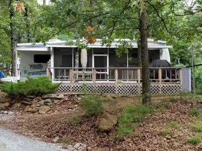 Elbert County, Franklin County, Hart County Single Family Home For Sale: 228 Admiral Dr