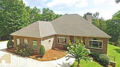Demorest Single Family Home For Sale: 658 Golf Course Rd