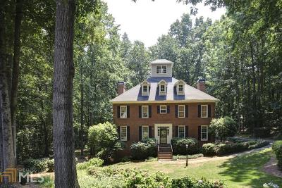 Powder Springs Single Family Home For Sale: 274 Old Mountain Vw