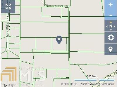 Conyers Residential Lots & Land For Sale: 2815 Lewis Farmer Ct