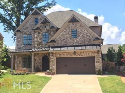 Smyrna Single Family Home For Sale: 2153 Whitestone Ct #4