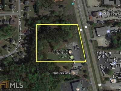Jonesboro Residential Lots & Land For Sale: Tara Blvd