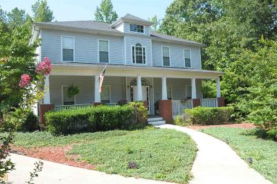 Fayetteville Single Family Home For Sale: 100 Lullwood Ct