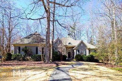 Carroll County Single Family Home For Sale: 203 Habersham Pl