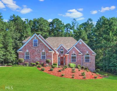 McDonough Single Family Home For Sale: 1413 Swiftwater Cir