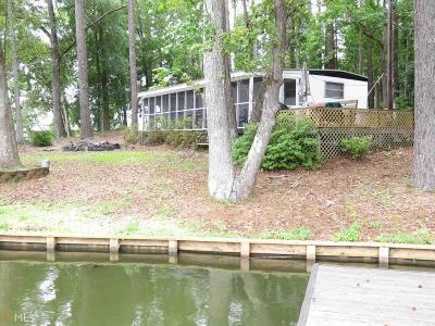 Covington GA Single Family Home For Sale: $109,000