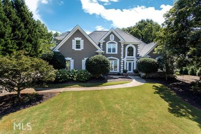 Fulton County Single Family Home For Sale: 115 Wynstead Ct