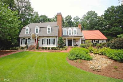 Fayette County Single Family Home For Sale: 145 Emerald Ln