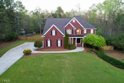 Monroe Single Family Home For Sale: 266 Calumet