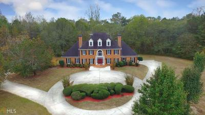 Jonesboro Single Family Home For Sale: 146 Morning Creek Rd