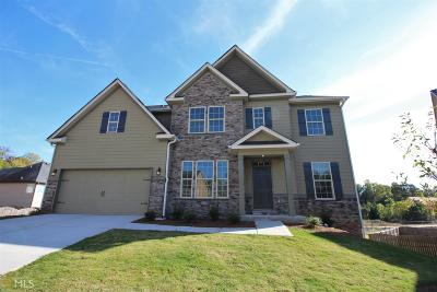 Snellville Single Family Home For Sale: 3374 Park Glenn Way #37