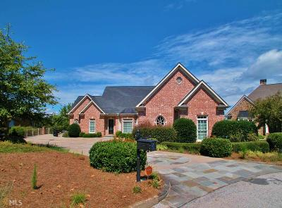 Gainesville Single Family Home For Sale: 2743 High Vista Pte