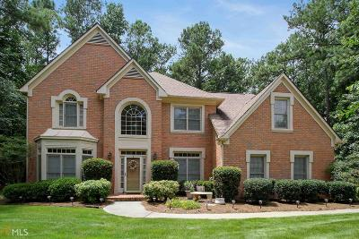Fayetteville Single Family Home For Sale: 105 Wellborn Chase