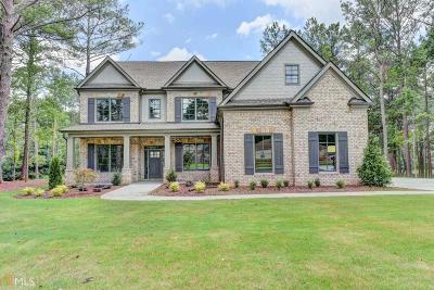 Stone Mountain Single Family Home For Sale: 5100 Brownlee Rd