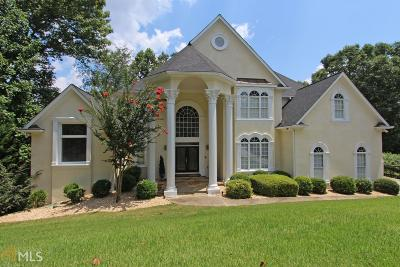Roswell Single Family Home For Sale: 410 S Doolin Dr