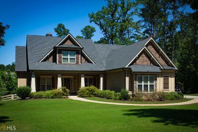 Sharpsburg Single Family Home For Sale: 101 Legends Dr