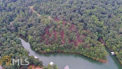 Hart County Residential Lots & Land For Sale: Old Mill Rd #4