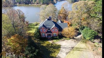 McDonough Single Family Home For Sale: 126 Darwish Dr