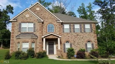 Clayton County Single Family Home For Sale: 2102 Fort Trl