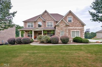McDonough Single Family Home For Sale: 259 Fannin Ln