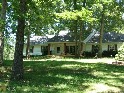 Winder Single Family Home For Sale: 1046 Mulberry Trl