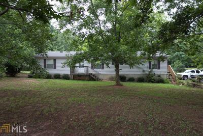 Monroe Single Family Home For Sale: 3020 Whitney Rd