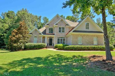 Fayetteville Single Family Home For Sale: 100 Redfield Trce
