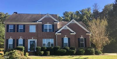 Atlanta Single Family Home For Sale: 895 Abercorn Dr