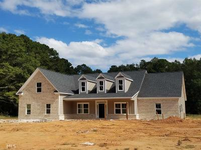 McDonough Single Family Home For Sale: 924 N Ola Rd #1