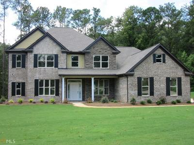 McDonough Single Family Home For Sale: 1316 Nickel Oak Bnd #24