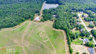 Locust Grove Commercial For Sale: 2393 Leguin Mill Rd