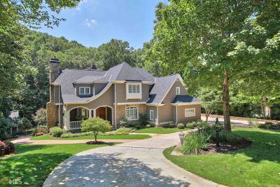 Dahlonega Single Family Home For Sale: 1276 Birch River Dr #321