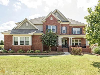 Henry County Single Family Home For Sale: 7067 Blue Sky