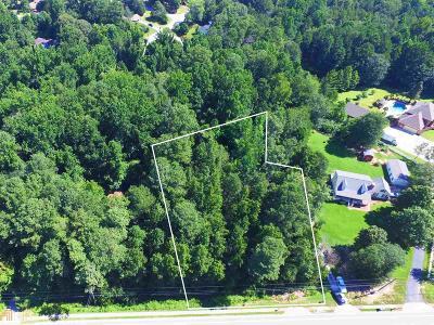 Lawrenceville Residential Lots & Land For Sale: 2205 Sugarloaf Pkwy