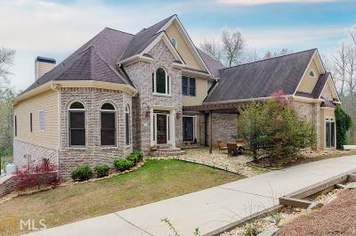 Dallas Single Family Home For Sale: 1706 Old Cartersville Rd