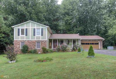Lilburn Single Family Home For Sale: 995 Camp Creek Dr