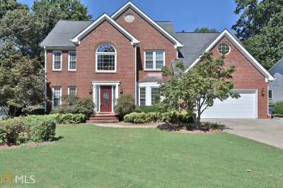 Sugar Hill Single Family Home For Sale: 340 Chandler Ct