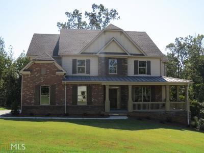 Douglasville Single Family Home For Sale: 5482 Oconee Dr #246