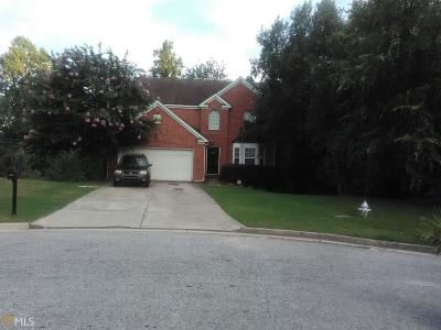 Grayson Single Family Home Under Contract: 2672 SW Haynes Meadow Ct