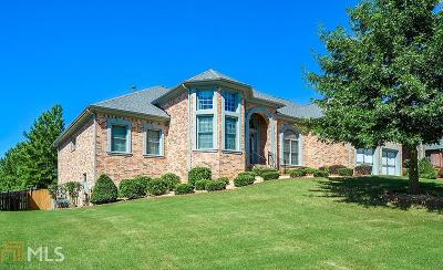 Buford Single Family Home For Sale: 2870 Ivy Brook Ln