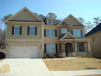 Covington Single Family Home For Sale: 80 Vilote Fern Ln #132