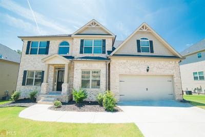 Fayetteville Single Family Home For Sale: 170 Annelle Park