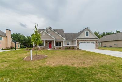 Good Hope Single Family Home For Sale: 2521 Jones Pine Rd #18