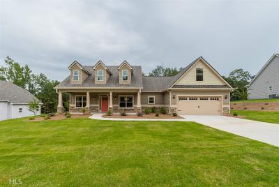 Good Hope Single Family Home For Sale: 2515 Jones Pine Rd #19