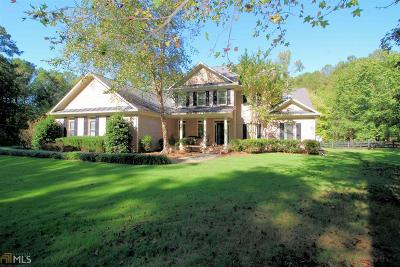 Acworth Single Family Home For Sale: 4816 Old Stilesboro Rd