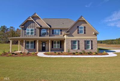 Senoia Single Family Home For Sale: 110 Morgan Farm Dr #2