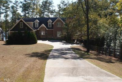 Hartwell Single Family Home For Sale: 280 Attis Pointe Dr