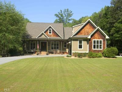 Oxford Single Family Home For Sale: 541 Byrd Rd